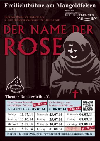 name der rose 1